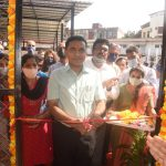 मुख्यमंत्री डॉ. प्रमोद सावंत हांच्या हस्ते पणजी महानगरपालिकेच्या बायो डायजेस्टरचे उद्घाटन आनी कार्यान्वयन करपाक आयले