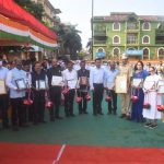 Government Committed Towards Swayampurna & Bhangrale Goem: CM
