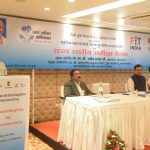 """Chief Minister Dr. Pramod Sawant asserting that he is working on the """"Antodaya Tatva"""", to work for the last person of the Society said the Government is focusing on human development along with infrastructure development."""