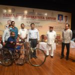 Govt To Conduct Survey For Differently Abled Persons: CM