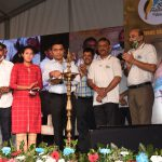 Chief Minister inaugurated the '4th Bird Festival-2021' celebration at Mollem