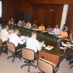 CM Chairs Goa State Animal Welfare Board Meeting