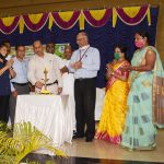 MLA & Chairman Of NGPDA, Shri Francis Silveira Inaugurated Farmers Mela Under Soil Health Card Scheme