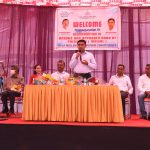 Pace Of Development To Be Accelerated In Mollem Village- CM