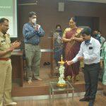 Training Held On Nasha Mukt Bharat Abhiyan