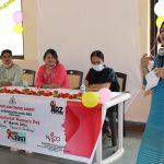 International Women's Day Celebration By GSACS
