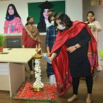 Women's Day Celebrated By South District Administration