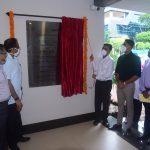 Chief Minister Dr. Pramod Sawant inaugurated Rajya Kar Bhavan
