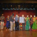 काब्रालांन  जैवविविधता संवर्धन पुरस्कार प्रस्तुत केले