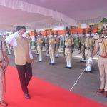CM Announces Free Potable Water To Goans