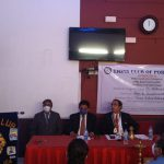Dr Sangodkar Installed As Lions President