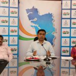 """Chief Minister, Dr. Pramod Sawant  launched """"Know Your Scheme"""" services under Goa Online Portal"""