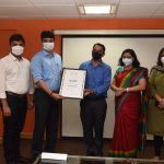 Food Business Operators Feliciated