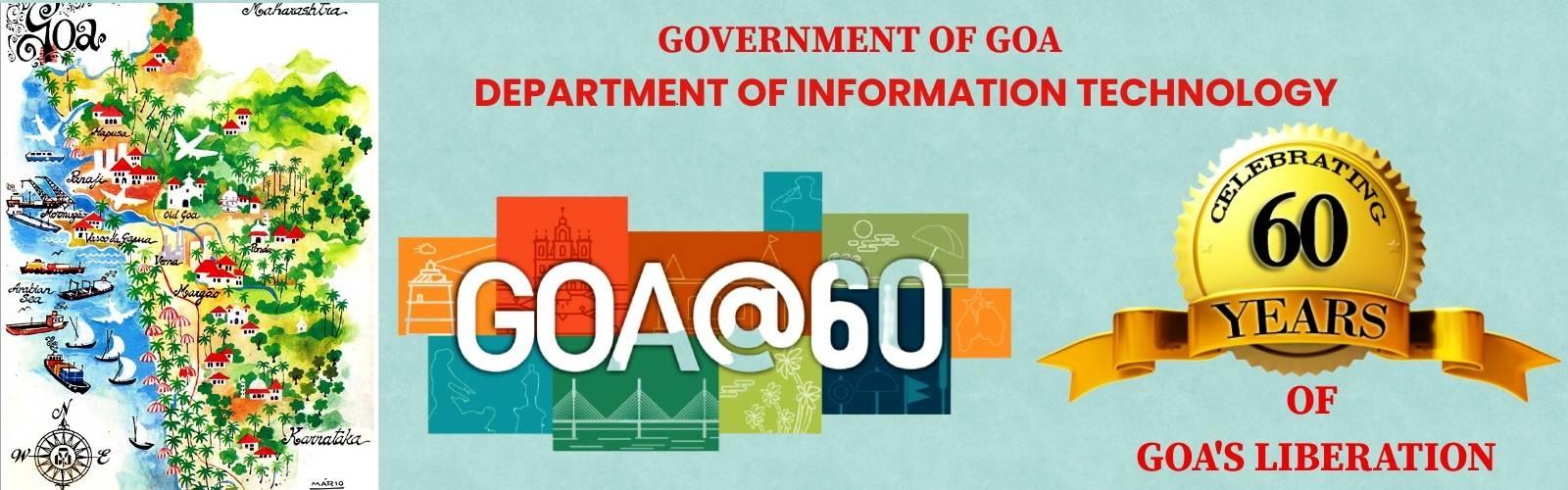Goa's 60 years