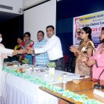 CM Urges Women To Become Self-Reliant