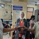 Registration Dept Staff Returns Purse With Valuable