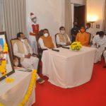 Gandhi Jayanti Celebrated At Raj Bhavan Goa
