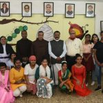 Governor Visits Missionaries & Orphanages