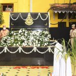 Police Commemoration Day 2021