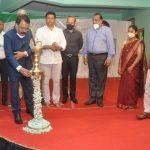 Shri P. S. Sreedharan Pillai visited El Shaddai Charitable Trust at Assagao